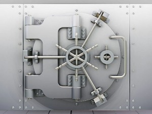 The QSA's ultimate goal is to ensure your client's stored information is locked up safely.
