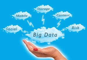 Control Big Data today before it's too late.