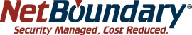 NetBoundary Logo