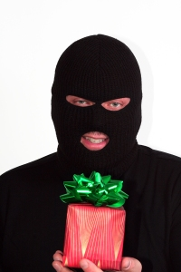 Hackers don't deserve presents.